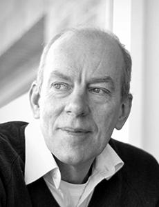 Professor Peter Maassen, UiO