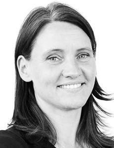 Dr. Elisabeth Hovdhaugen, NIFU